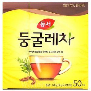 Thée Coréen